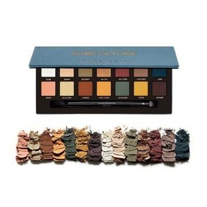 Subculture By Anastasia Beverly Hills